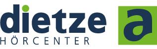 dietze Hörcenter Logo