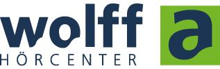 wolff Hörcenter Logo